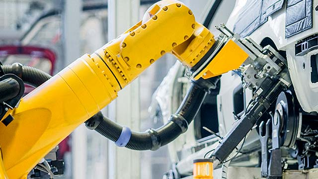 Breakthrough Analytics for Automotive Manufacturers