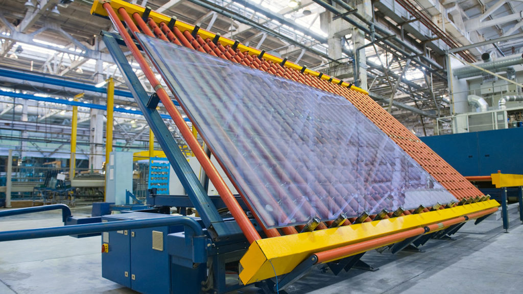 Leading Glass Manufacturer